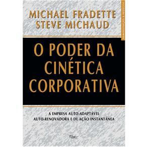 O Poder da Cinética Corporativa