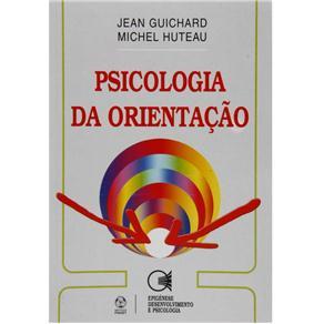 Psicologia da Orientação