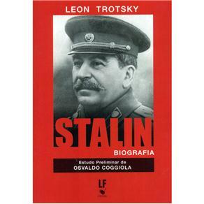 Stalin: Biografia - Leon Trotsky