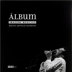 Album Imagens Musicais