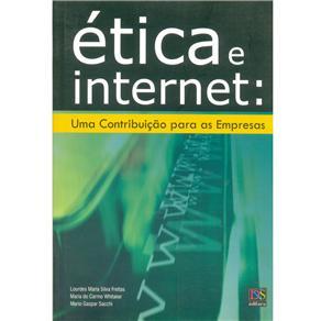 Etica e Internet- uma Contribuicao para Empresas