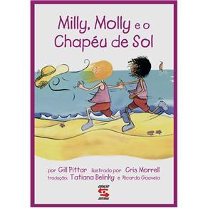 Milly, Molly e o Chapéu de Sol