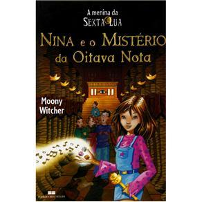 Nina e o Misterio da Oitava Nota