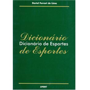 Dicionario de Esportes