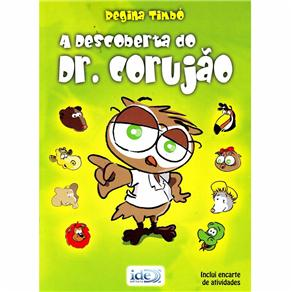 A Descoberta do Dr. Corujão