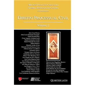 Direito Processual Civil - Volume 2