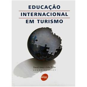 Educacao Internacional em Turismo