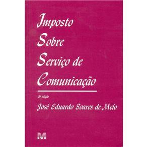 Imposto Sobre Servico de Comunicacao