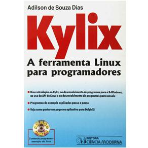 Kylix: a Ferramenta Linux para Programadores
