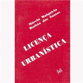 Licenca Urbanistica