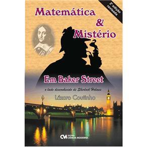 Matematica e Misterio em Baker Street