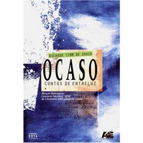 Ocaso - Contos de Entreluz