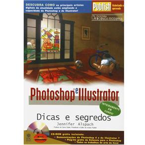 Photoshop e Illustrator - Dicas e Segredos