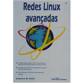Redes Linux Avançadas