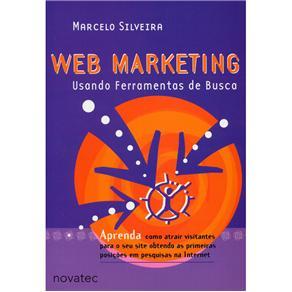 Web Marketing Usando Ferramentas de Busca