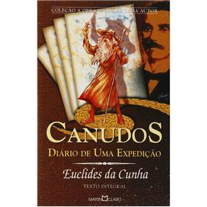 Canudos- Diario de uma Expedicao