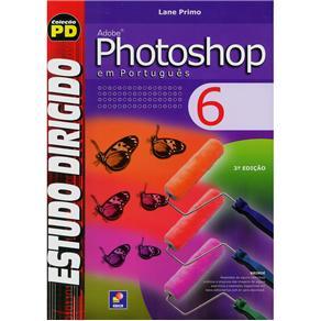 Adobe Photoshop 6 em Português - Lane Primo