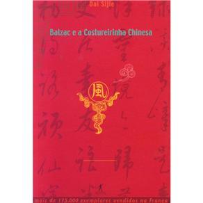 Balzac e a Custureirinha Chinesa