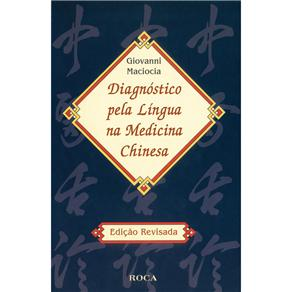 Diagnóstico pela Língua na Medicina Chinesa