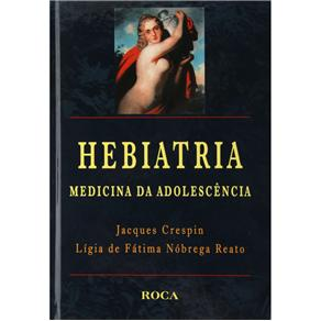 Hebiatria – Medicina da Adolescência
