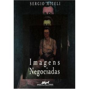 Imagens Negociadas - Retratos da Elite Brasileira (1920-40)