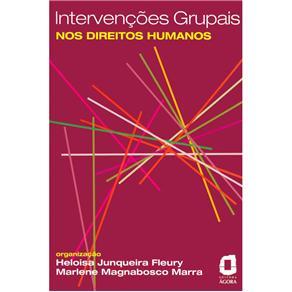 Intervenções Grupais nos Direitos Humanos