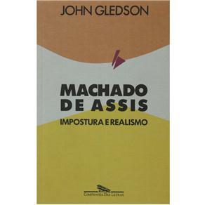 Machado de Assis: Impostura e Realismo - uma Interpretacao de Dom Casmurro