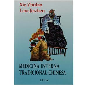Medicina Interna Tradicional Chinesa
