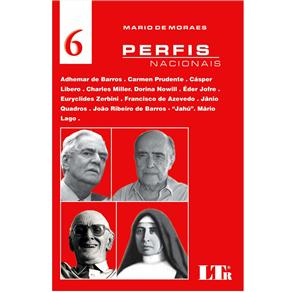 Perfis Nacionais - N 06