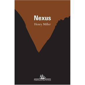 Nexus - Livro 3 da Trilogia a Crucificacao Rosada