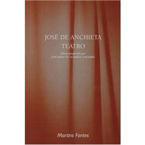 José de Anchieta - Teatro