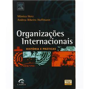 Organizacoes Internacionais