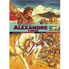 Nos Passos De... Alexandre o Grande