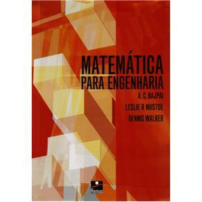 Matematica para Engenheiros 5 Vols