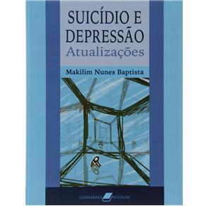 Suicidio e Depressao: Atualizacoes