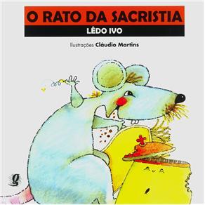 Coleção Magias Infantil - o Rato da Sacristia