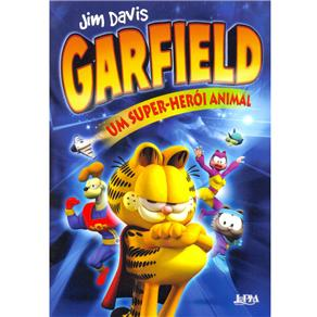 Garfield: um Super-herói Animal