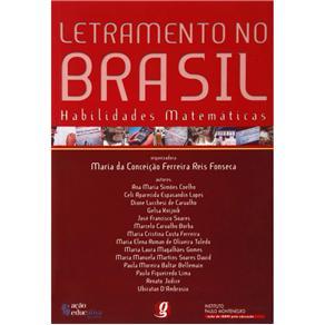 Letramento no Brasil: Habilidades Matematicas