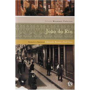Melhores Cronicas Joao do Rio