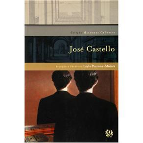 Melhores Cronicas de Jose Castello, As