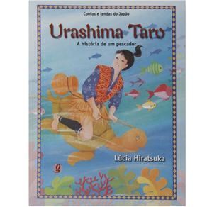 Urashima Taro - a Historia de um Pescador