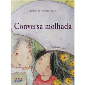 Conversa Molhada