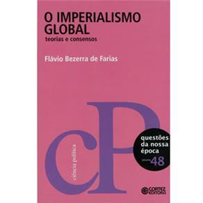 Imperialismo Global: Teorias e Consensos (2013 - Edição 1)