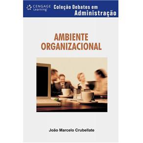 Ambiente Organizacional - Coleção Debates em Administração