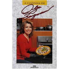 Cozinha de Olga Bongiovanni (a) - Serie Arte Culinaria Especial