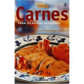 Carnes Ocasioes Especiais - Serie Novo Sabor