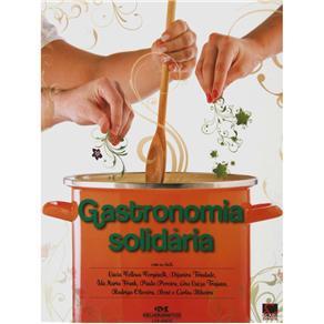 Gastronomia Solidária: Fazendo Receitas de Sonhos Que Encantam