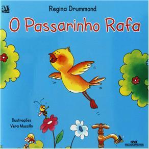 Passarinho Rafa (o) - Serie Calunga
