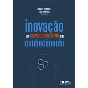 Inovacao em Servicos Intensivos em Conhecimento