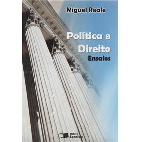 Politica e Direito: Ensaios